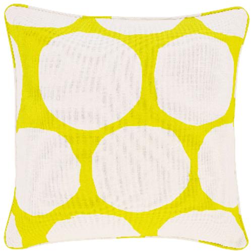 #12104 On the Spot Pillow (Citrus)