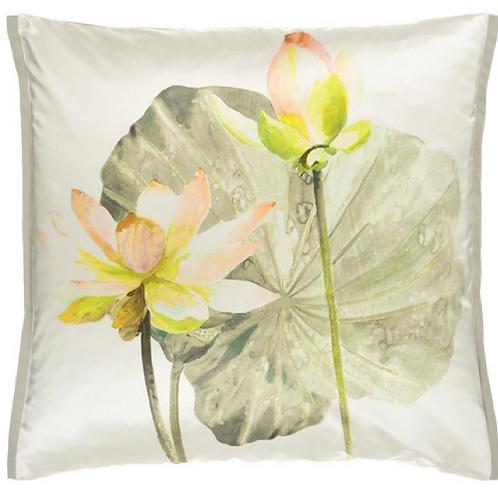 #3654 Nymphea Cushion Birch