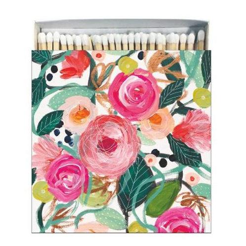 #10230 La Belle Rose Matches