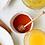 Thumbnail: #9964 Lastra White Condiment Bowl Set
