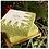 Thumbnail: #11721 Paper Linen Cocktail Napkins (Green)