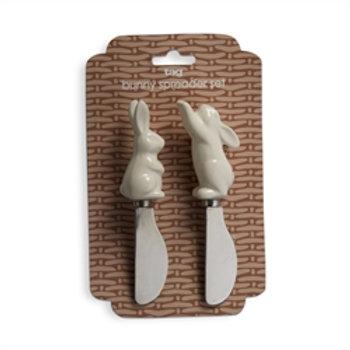 #9916 Bunny Spreader Set