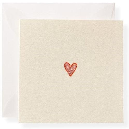 #8347 Heart Gift Enclosure
