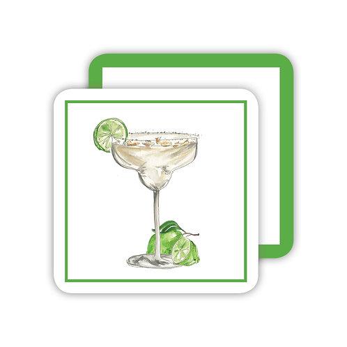 #10133 Coconut Margarita Coasters