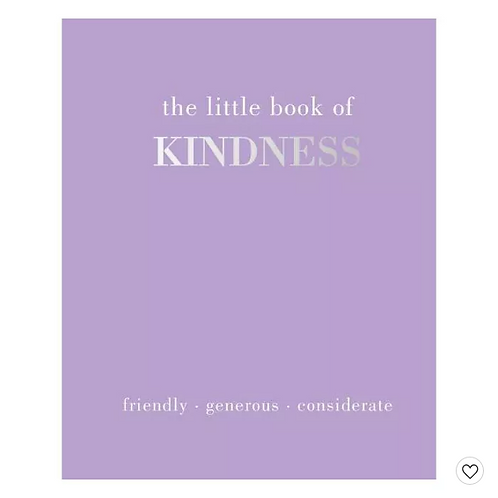 #11044 Little Book of Kindness