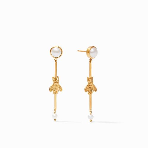 #10399 Bee Duster Earrings