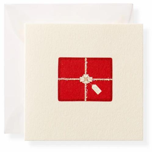 #6249 Tis a Gift Gift Enclosure