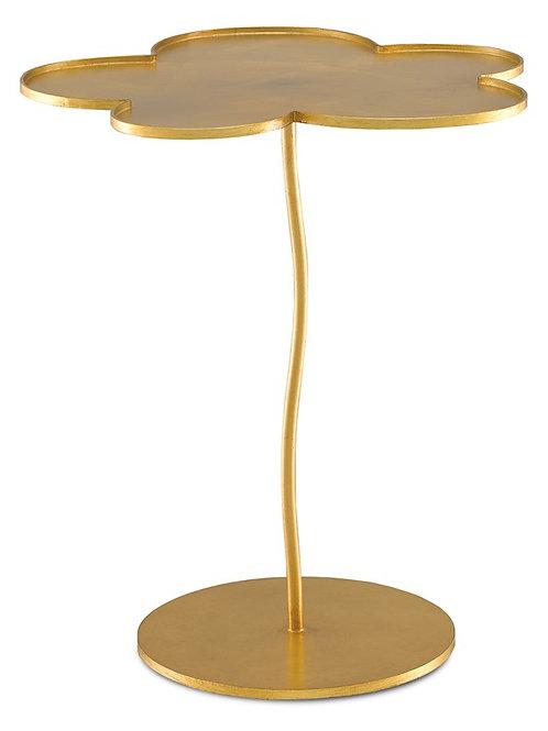 #12121 LG Fleur Accent Table