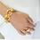 Thumbnail: #7845 Catalina Large Link Bracelet