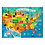 Thumbnail: #9837 Map of the USA Puzzle to Go