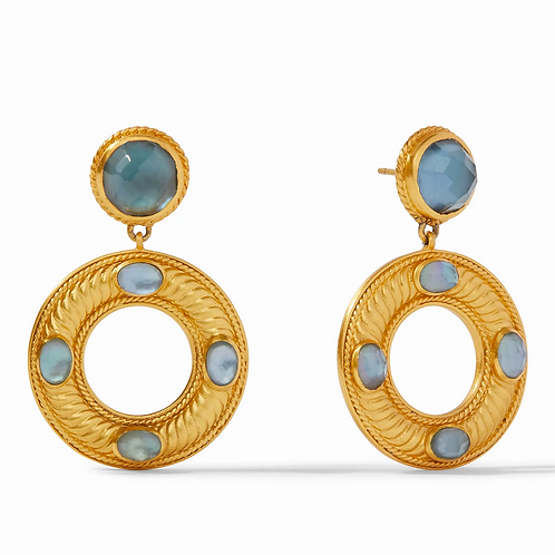 #8526 Olympia Statement Earring