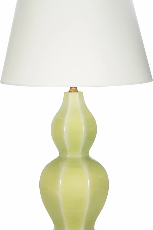 #10501 Marianna Lime Lamp