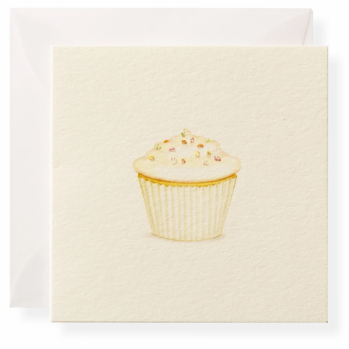 #3953 Cupcake Gift Enclosure