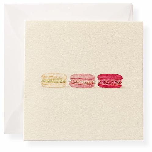 #3941 Macarons Gift Enclosure