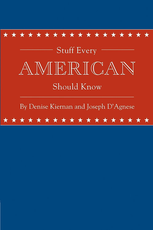 """#11856 """"Stuff Every American Should Know"""""""