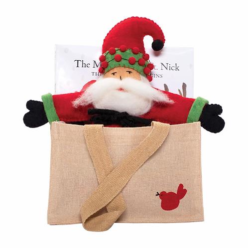 #10588 Magic of St. Nick Gift Set