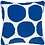 Thumbnail: #12103 On the Spot Pillow (Cobalt)