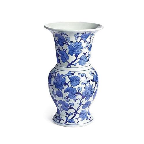 #12199 Dynasty Temple Urn