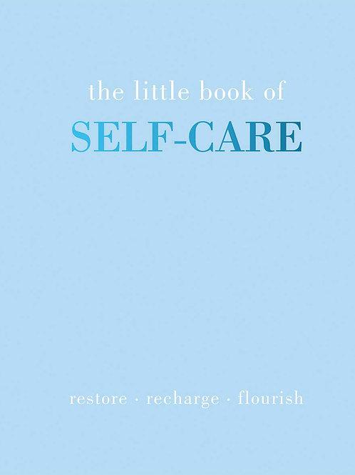 #11540 Little Book of Self Care