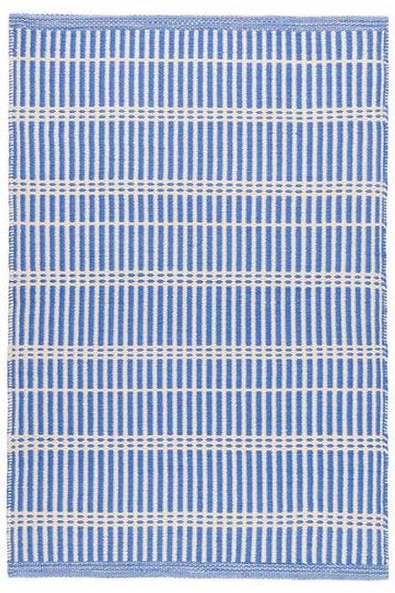#12075 Marlo Rug (French Blue)