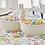 Thumbnail: #9936  Bunny Basketweave Serving Dish