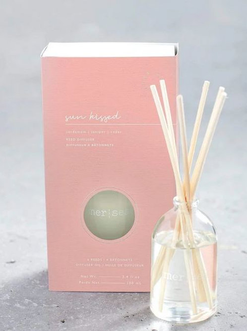 #12254 - Reed Diffuser (Sun Kissed)