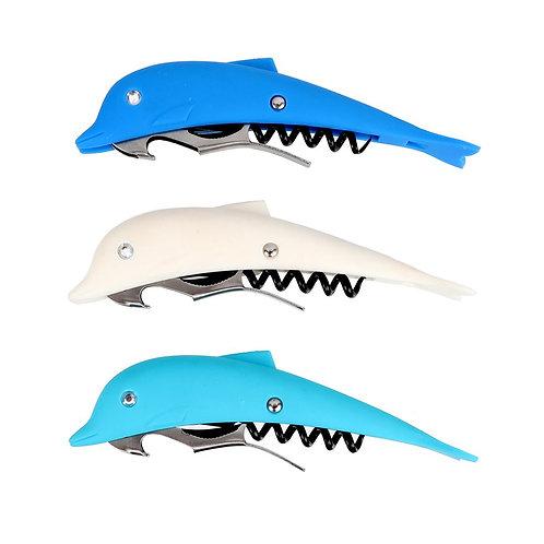 #9904 Dolphin Corkscrew