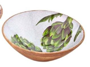 #12109 Artichoke Bowl
