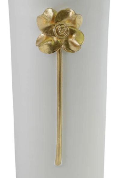 #10209 Rose Large Vase
