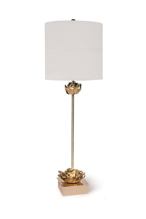 #8939 Blossom Lamp