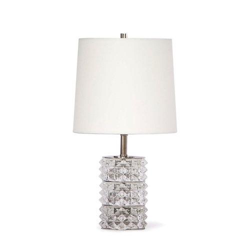 #8931 Crystal Lamp, Small
