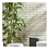 Thumbnail: #10462 Faux Bamboo Potted Palm Tree