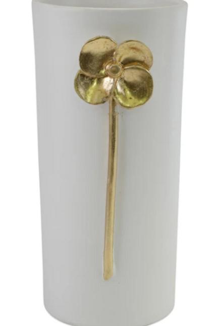 #10208 Poppy Medium Vase