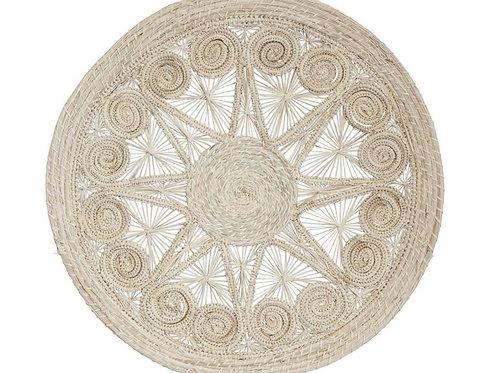 #12215 Sun Spiral Placemats (set of 4)