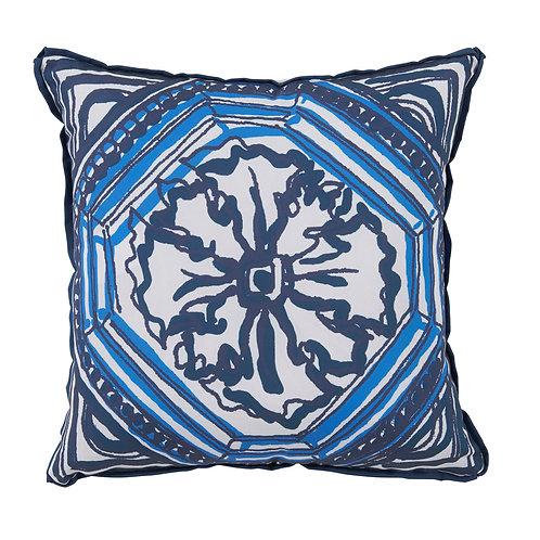 #10609 Harbor Reversible Pillow