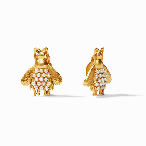 #9225 Bee Luxe Earring