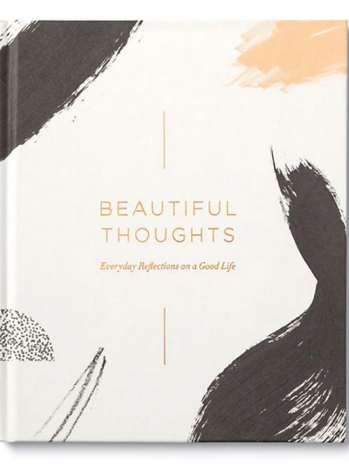 #10249 Beautiful Thoughts