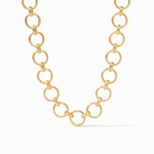 #9243 Barcelona Link Necklace