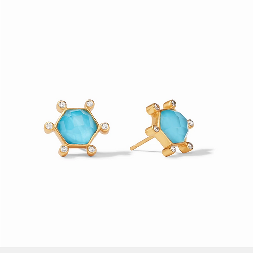 #11953 Cosmo Stud (Pacific Blue)