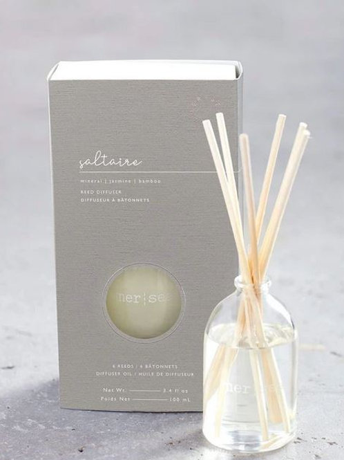 #12247 Reed Diffuser (Saltaire)