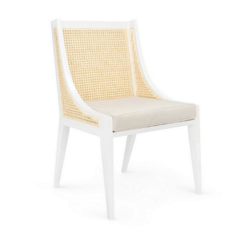 #8598 Cane Dining Chair