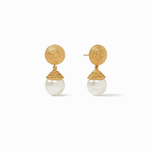 #10397 Calypso Pearl Earring