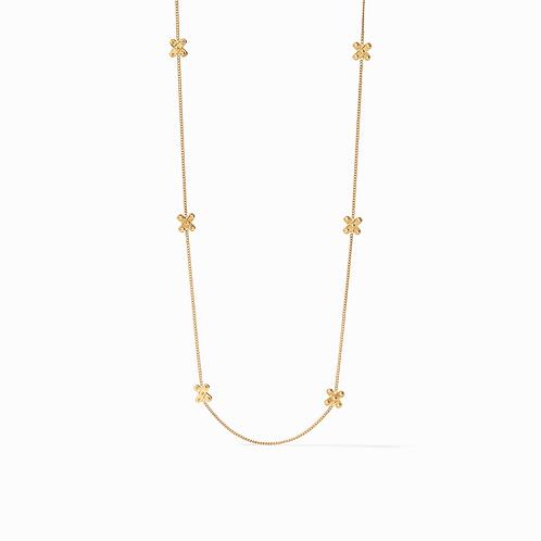 #10416 SoHo Station Necklace