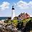 Thumbnail: #9762 Leading Lighthouse Painting Kit