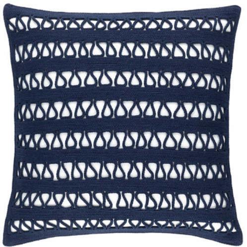 #12092 Lanyard Pillow (Navy)