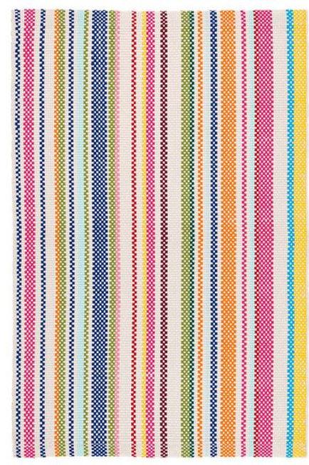 #12085 Summer Stripe Rug