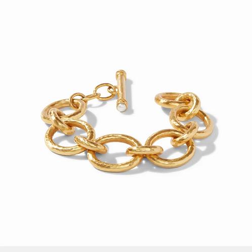 #7845 Catalina Large Link Bracelet