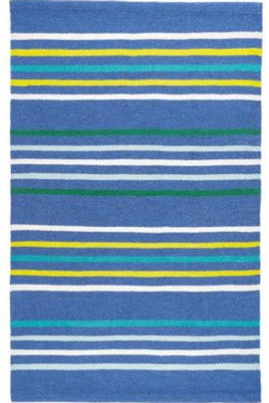 #12060 Alistair Striped Rug