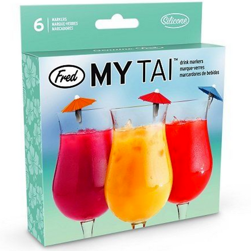#4421 My Tai Drink Charms