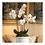 "Thumbnail: #9010 Phalaenopsis 30"" Drop-In, White"